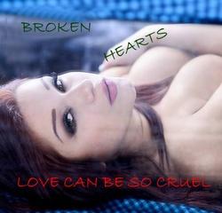 Profilový obrázek Broken Hearts