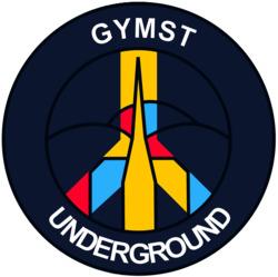Profilový obrázek Gymst Underground