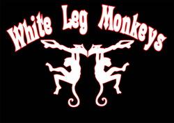 Profilový obrázek White Leg Monkeys