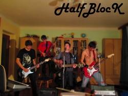 Profilový obrázek HalfBlocK