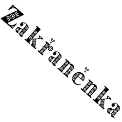 Profilový obrázek Zakřaněnka