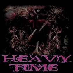 Profilový obrázek Heavy time