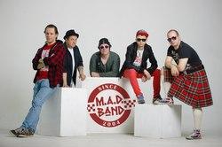 Profilový obrázek M.A.D. Band