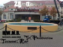 Profilový obrázek Zemik-Tsunami Rap-Tp Producion