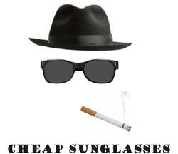 Profilový obrázek Cheap Sunglasses