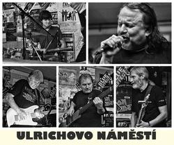 Profilový obrázek Ulrichovo náměstí