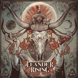 Profilový obrázek Leander Rising