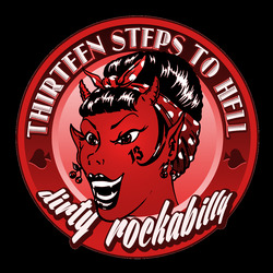 Profilový obrázek 13 Steps To Hell