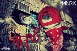 Profilový obrázek mark hero