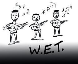 Profilový obrázek Wet