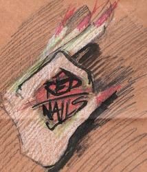 Profilový obrázek Red Nails