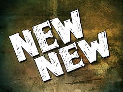 Profilový obrázek New New