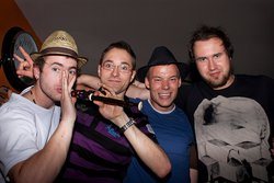 Profilový obrázek Euphoria Band