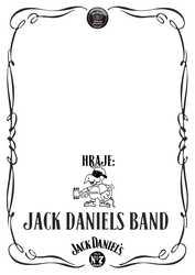 Profilový obrázek Jack Daniels Band