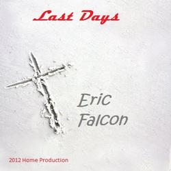 Profilový obrázek Eric Falcon