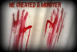 Profilový obrázek We Created A Monster
