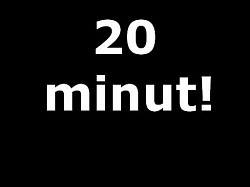 Profilový obrázek 20 minut