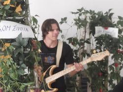 Profilový obrázek Mitch