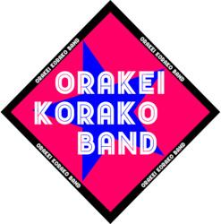 Profilový obrázek Orakei Korako Band