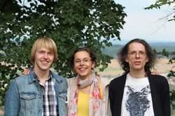 Profilový obrázek Zdeňková - Zdeněk - Janoušek trio