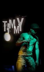 Profilový obrázek Timmy
