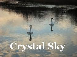 Profilový obrázek Crystal Sky