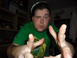 Profilový obrázek Shadowville Rob