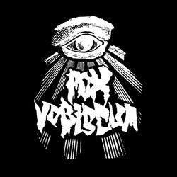 Profilový obrázek Pox Vobiscum