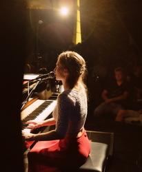 Profilový obrázek Barbora Mochowa