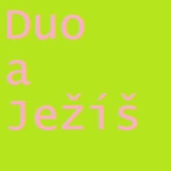 Profilový obrázek Duo a Ježíš