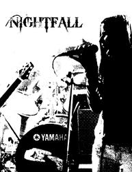 Profilový obrázek Nightfall