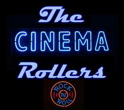 Profilový obrázek The Cinema Rollers