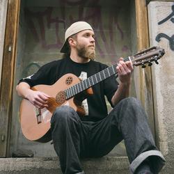 Profilový obrázek Miles Koblin