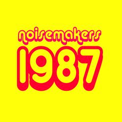 Profilový obrázek Noisemaker87