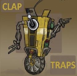 Profilový obrázek Clap-Traps