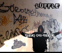 Profilový obrázek Luffle