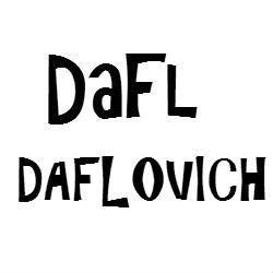 Profilový obrázek Dafl Daflovich