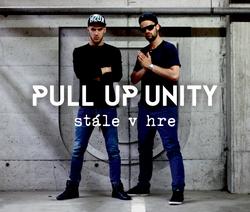Profilový obrázek Pull Up Unity