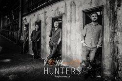 Profilový obrázek Foxy Hunters