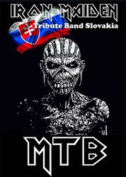 Profilový obrázek Maiden Tribute Band (Mtb)
