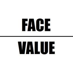 Profilový obrázek Face Value