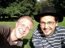 Profilový obrázek Honza a Vašek