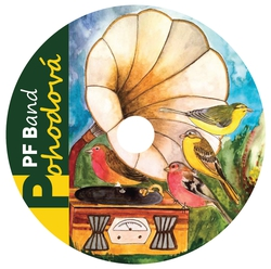 Profilový obrázek PF Band