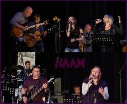 Profilový obrázek NAAM