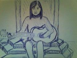 Profilový obrázek Anarah