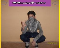 Profilový obrázek MadaFakA - !! NeW Shitts !!