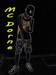 Profilový obrázek Mc Dorne