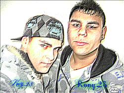 Profilový obrázek Rony feat Kowy
