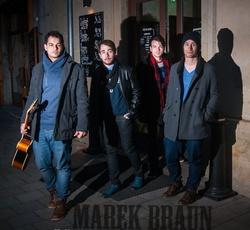 Profilový obrázek Marek Braun