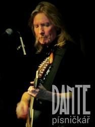 Profilový obrázek Dante písničkář
